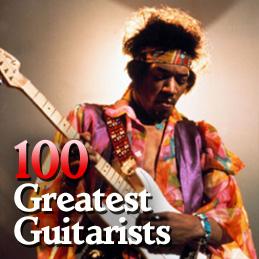 Οι 20 καλύτεροι κιθαρίστες όλων των εποχών