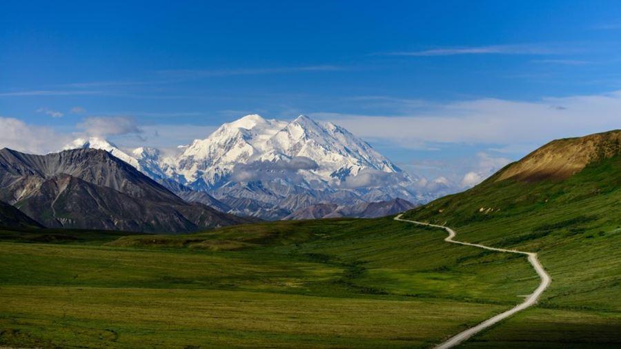 Όρος McKinley, ΗΠΑ