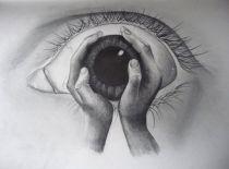 Με τα μάτια ανοιχτά…