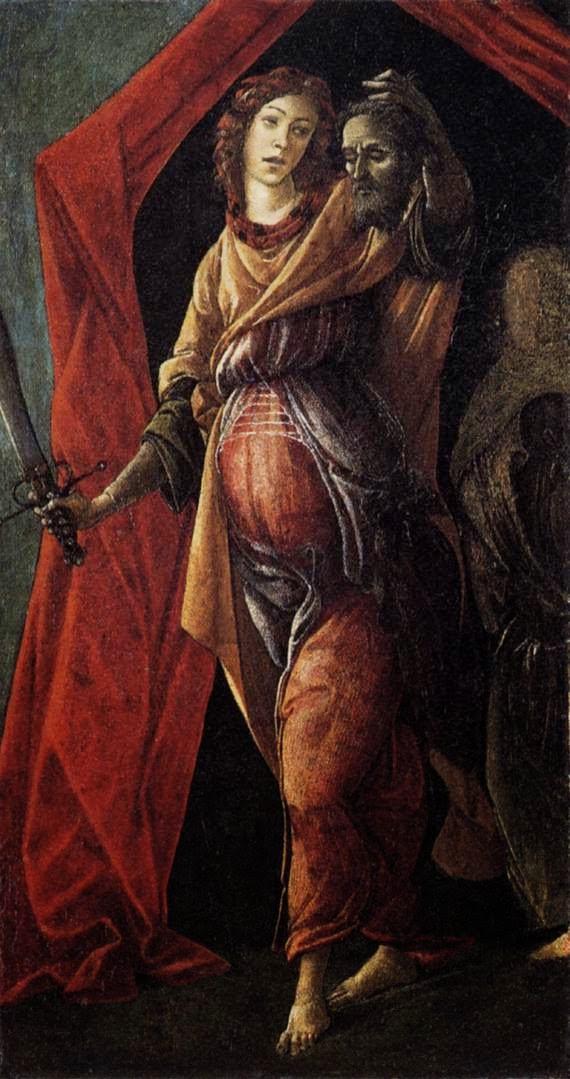 Botticelli_1500_Judith