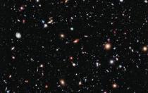 Πόσο μεγάλο είναι το Σύμπαν;