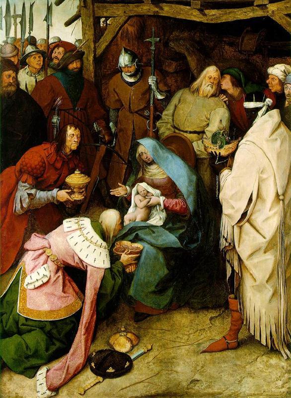 Pieter Bruegel ο πρεσβύτερος