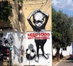 Street Art (Τέχνη του δρόμου): Τα 20 καλύτερα του 2014