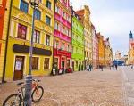 Μικρές παραμυθένιες πόλεις στην Κεντρική Ευρώπη