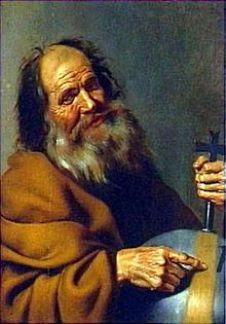 Hendrick_Bloemaert_Democritus
