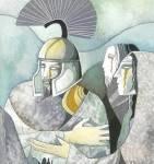Απολλώνιος ο Τυανέας – Μία συνομιλία με το φάντασμα του Αχιλλέα