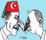 Ανασκόπηση Νοεμβρίου 2015 μέσω γελοιογραφιών