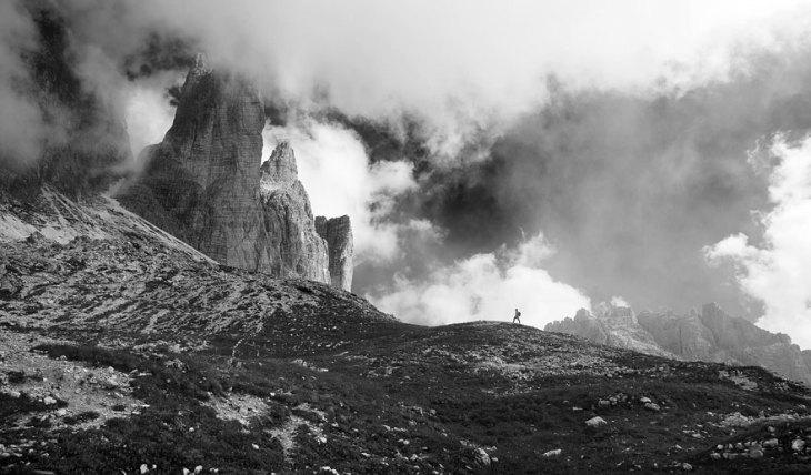 Dolomiti Valley, Ιταλία| © Dmitriy Vorobey