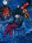 Φερνάντο Πεσσόα – Ο τρελός βιολιστής