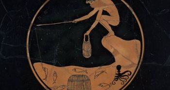 fishingancientgreece