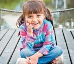 Μαθήματα αισιοδοξίας για παιδιά
