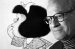 Θ.Λάλας – Quino – Ο δημιουργός της Μαφάλντας