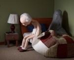 Ένα συγκινητικό animation για τη μοναξιά
