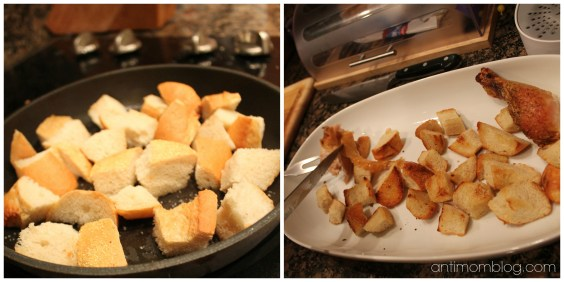 RusticChickenCroutons