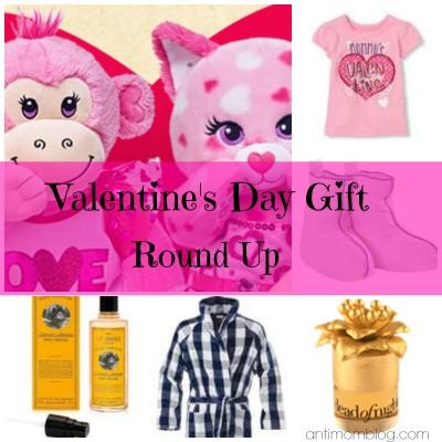 Valentine's Day Gift Roundup!