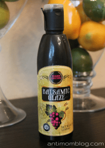 Trader Joe's Balsamic Glaze | The Anti Mom Blog