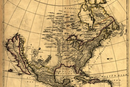 north america antique rare historical maps, royalty free