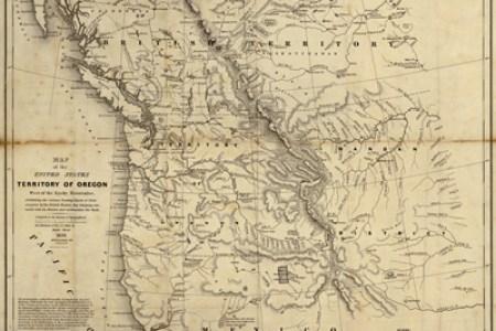 northwest united states