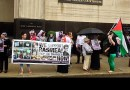 National Week of Action to defend Rasmea, February 9-15