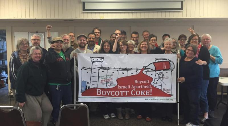 BDS Forum, April 19th, 2015
