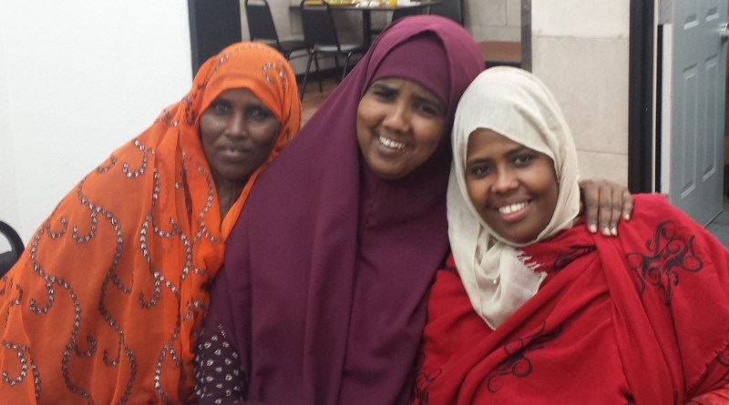 Solidarity with the Entrapped Somali 3