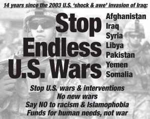 stop endless wars_revB 16143389_1228199400593250_9125018406314065279_o