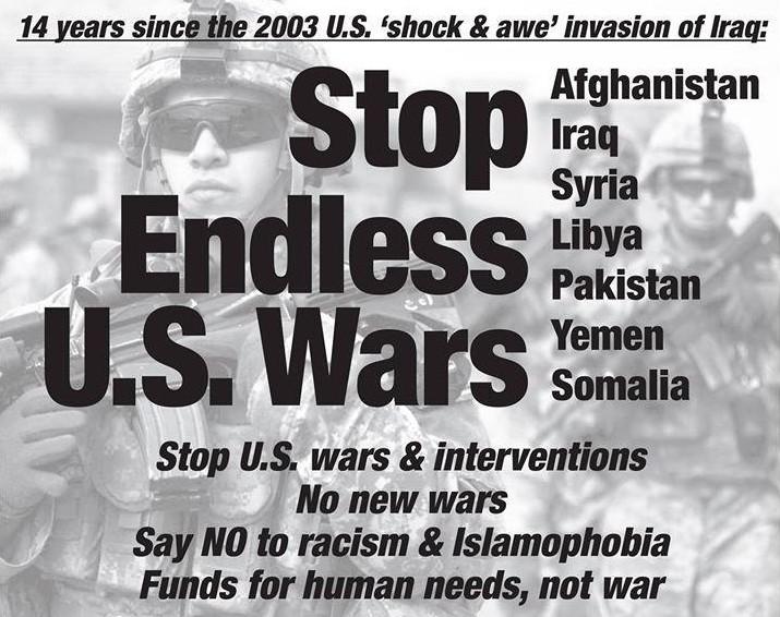 stop endless wars_revB 16143389_1228199400593250_9125018406314065279_o