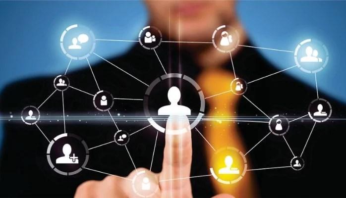 Como formar networking para leigos
