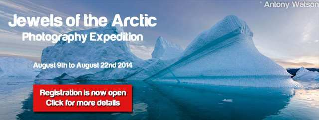 Jewels of the Arctic 2014