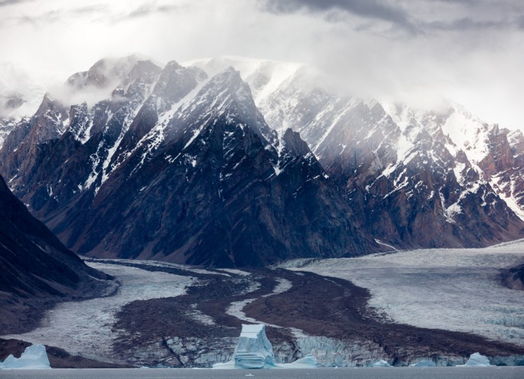 Jewels of the Arctic