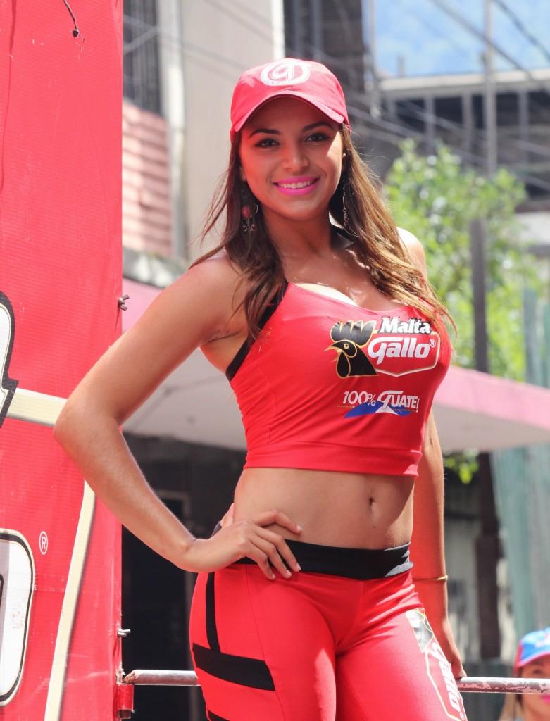 Angelica Romero de Venezuela