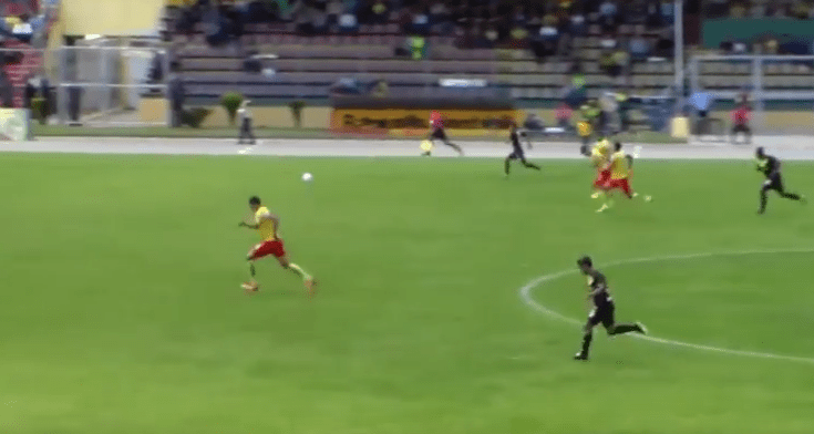(((VIDEO))) Marquense 0-0 Petapa