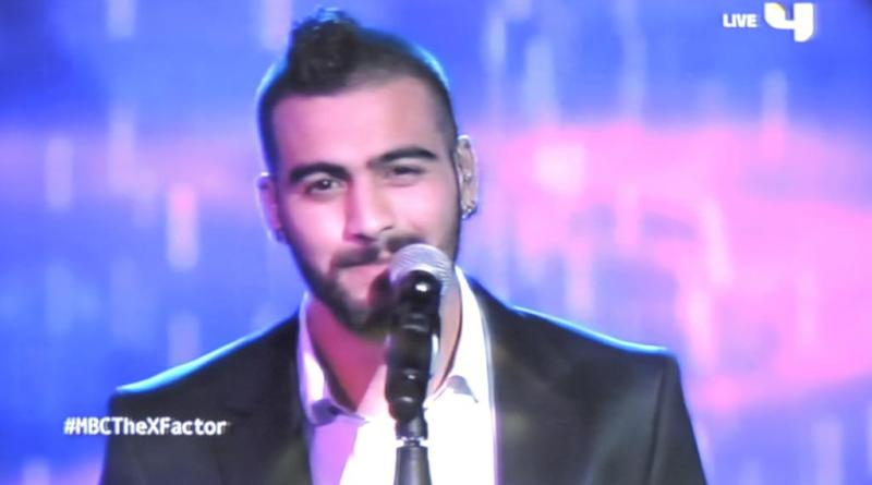 MBC The X Factor - ندجيم معطى الله