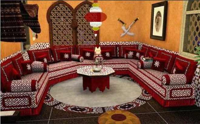 صالونات مغربية  Salon-Marocain-2014-Hasnae.com-14