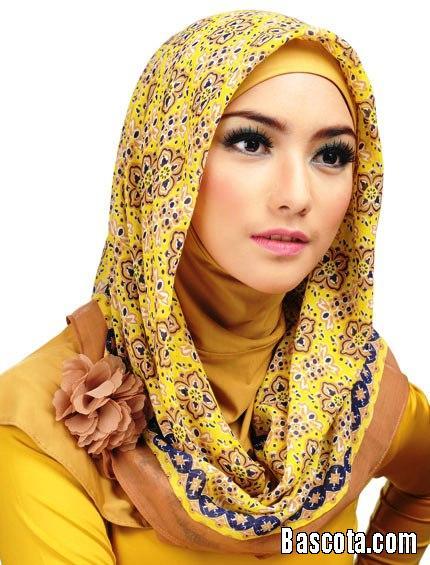 لفات حجاب مميزة 136550632810