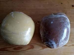 حلويات العيد الجديدة:صابلي بالزيت