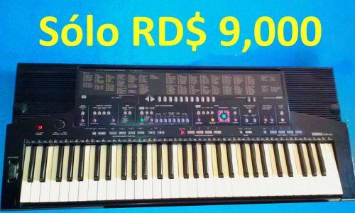 Piano yamaha psr 410 61 key portable keyboard rd 9 000 for Yamaha psr 410 keyboard