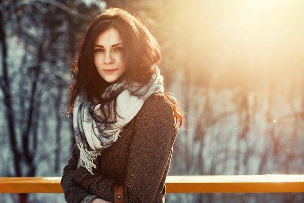 冬のわき汗対策