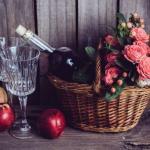 ワインの贈り物