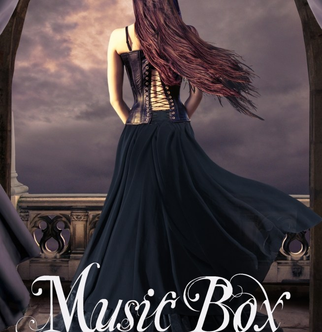 Music Box Cover Reveal