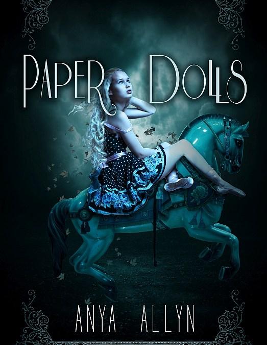 Paper Dolls release!