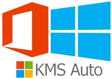 KMSAuto activer windows