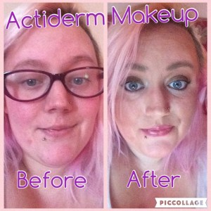 Doing a quick before and after pic showing your products can help boost sales and increase interest