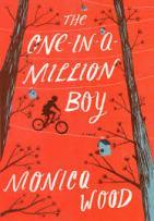 Monica Wood, fiction, publish