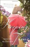 Keeping Time by Stacey McGlynn