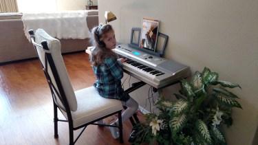 piano, creative, arts, seniors