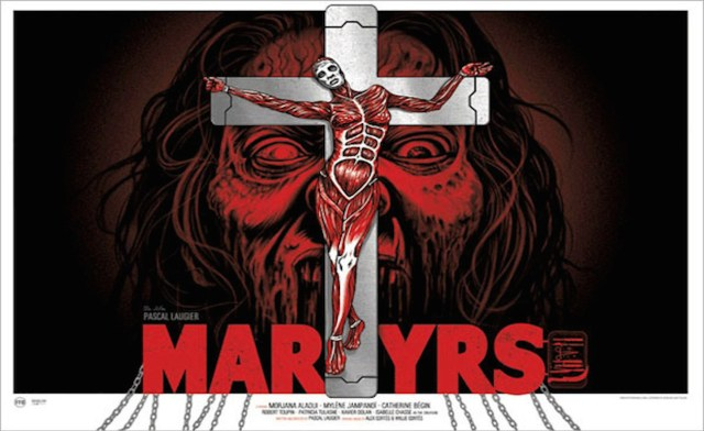 MARTYRS banner