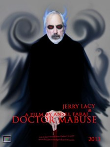 Doctor Mabuse 3