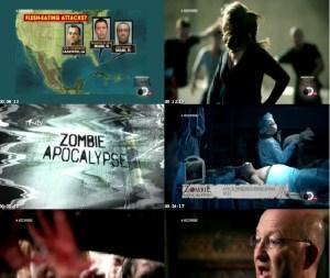 Zombie Montage