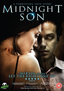 Midnight Son poster